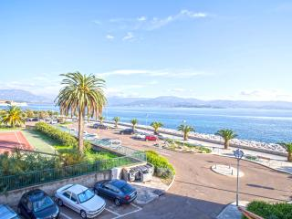 3 pièces Ajaccio entre plages et centre ville