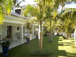 La Villa de Chriss, Saint-Gilles-Les-Bains