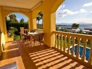 Villa in Alcudia, Mallorca 101, Port d'Alcúdia