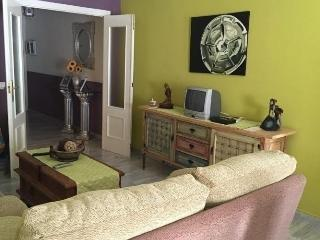 Apartment in Torremolinos 1021