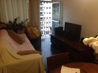 Apartamento Bem Localizado, Rio de Janeiro