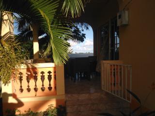 la Villa Gingembre, Trou d'eau Douce