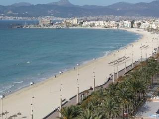 Apartment in S'Arenal, Palma d
