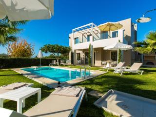 Villa Vasia, modern paradise!, Rethymnon