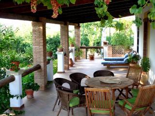 Romantic Farmhouse La Gavia, Pool-A/C-Jacuzzi