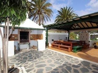 Villa in Lanzarote 101322, Playa del Cable