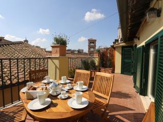 Donna Ilaria Apartments, Rome