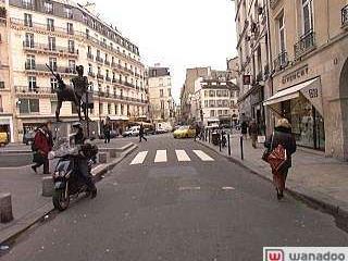 Étage supérieur charmant au cœur de 6°, París