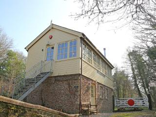 Signal Box Cottage, Kingsbridge