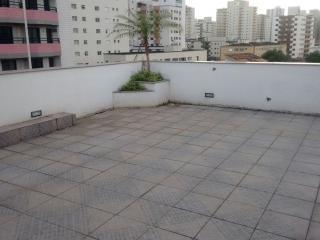 Apartamento Duplex com Cobertura, Praia Grande