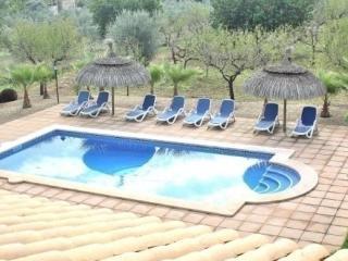 Villa in Caimari, Mallorca 102, Selva