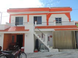 Oceanview Jacuzzi Suite, Isla Mujeres