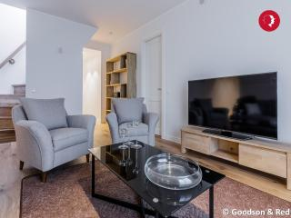 Magnificent 3 Bed Penthouse in the Centre of Tallinn