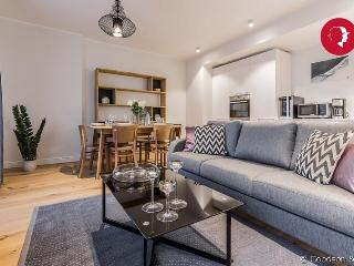 Striking 2 Bed Apartment in the Centre of Tallinn
