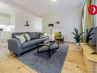 Wonderful 2 Bed Apartment in the Centre of Tallinn