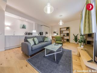 Professionally decorated 2 Bed Apartment in the Centre of Tallinn