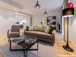 Superb 2 Bed Apartment in the Centre of Tallinn