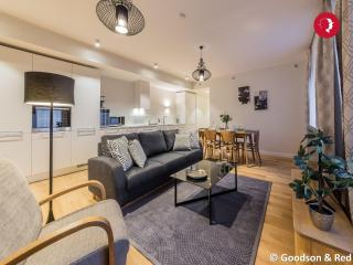 Gorgeous 2 Bed Apartment in the Centre of Tallinn