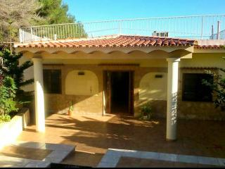 Lovely Holiday Home in San Rafael, Ibiza, Ibiza Stadt