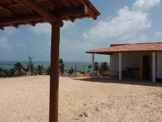Praia da Baleia, Itapipoca