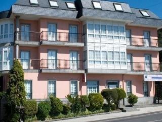 Apartment in Cee, A Coruña 102