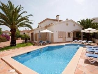 Villa in Sa Coma, Mallorca 101, Cala Millor