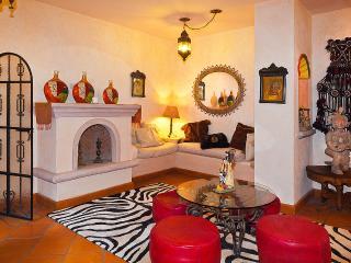 Moroccan Suite in Casa del Suenos, San Miguel de Allende