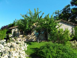 Enchanting cottage for romantic holidays, Radda in Chianti