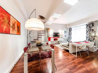 Design apartment near the old town, Riga