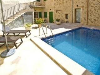 Villa in Pina, Mallorca 101661, Algaida