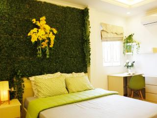 Green Home @Ben Thanh Market