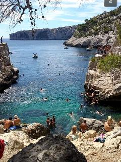 Calanques de Cassis (1,5 hours)