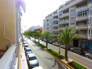 Goed gelegen appartment met 2 slaapkamers, Punta Prima