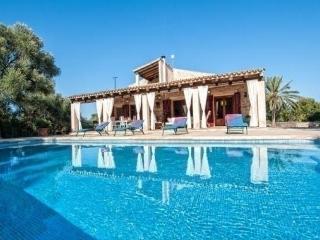 Villa in Porreres, Mallorca 10