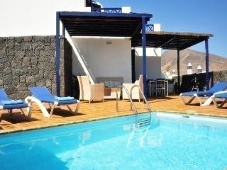 Villa in Lanzarote 100581, Playa Blanca