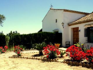 Gran casa en el campo en un entorno inmejorable, Hinojos