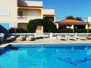 Villa in Algarve Portugal 1017, Armação de Pêra