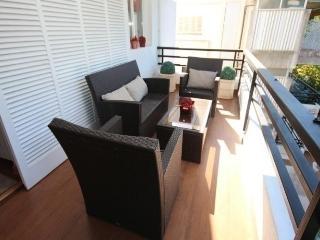 Apartment in Can Pastilla, P.