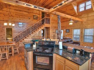Amazing Open Kitchen