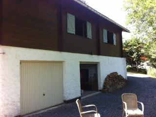 Chalet Ardennes