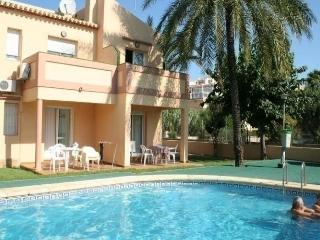 Apartemento in Denia, Alicante