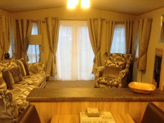 Ambelside 3 bed static caravan
