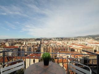 Appartement Nespolo, Nice