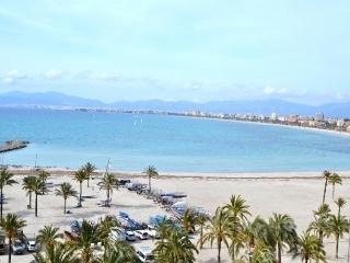 Apartment in Arenal, Mallorca, S'Arenal