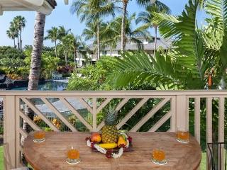 Waikoloa Beach Villas C23. Hilton Waikoloa Pool Pass Included for stays thru