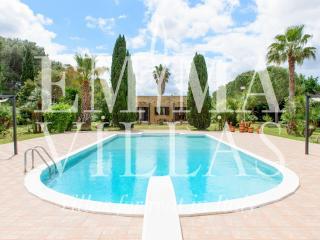 Villa Laura 6, Province of Brindisi