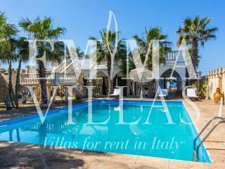 Michelle House 8, Lecce