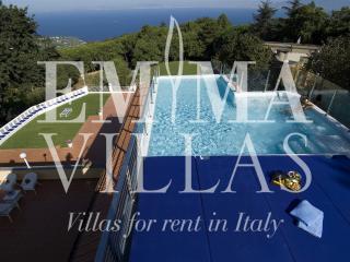 Villa Le Tore 10, Sant'Agata sui Due Golfi