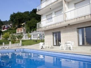 Apartment in Raxó 101817, Granxa