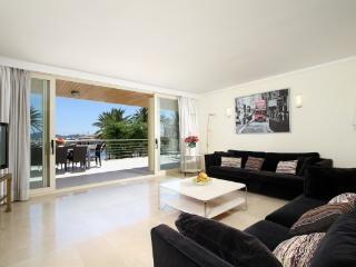 Precioso apartamento con vistas, Port de Pollença